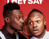 They Say - Keche