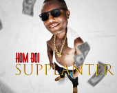 De Supplanter - Hom Boi (Digital Album)