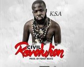 Civil Revolution - K.S.A