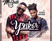 Yenkor - DJ Mic Smith ft Kwesi Arthur