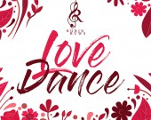 Love Dance - Robin-Huws