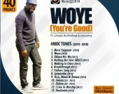 Woye (You're Good) - #MOC