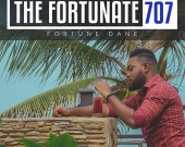 The Fortunate 707 - Fortune Dane (Digital Album)