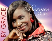 By Grace - Bernice Offei (Digital Album)