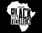 Black Excellence - Sarkodie