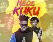 Mede Kuku - Danny beatz ft Ebony Reigns
