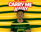Carry Me Away - Kd Bakes