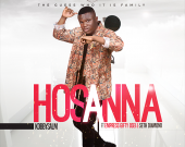 Hossana - Kobby Salm ft Empress Gifty Osei & Seth Diamond