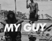 My Guy - Kwesi Arthur