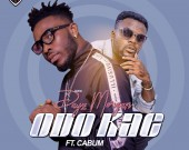 Odo Kae - Dayz Morgan ft Cabum