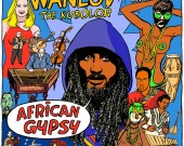 Brown Card(African Gypsy) - Wanlov The Kubolor (Digital Album)
