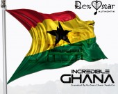 Incredible Ghana - Rex Omar