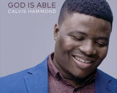 God Is Able - Calvis Hammond (Digital Album)