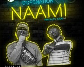 Naami - Dopenation