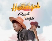 Hallelujah - Article Wan ft Joey B