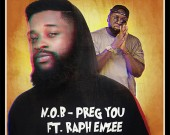 Preg You - N.O.B ft Raph Enzee