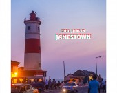 Cool Jams In JamesTown (EP) - Ribeiro Tunes