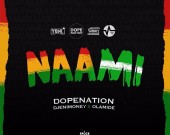 Naami (Remix) - Dopenation ft Olamide & DJ Enimoney