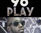 96play - Kojo Nino