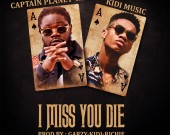 I Miss You Die - Captain Planet 4x4 ft KiDi