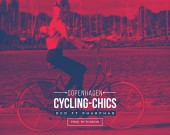 Copenhagen Cycling - Chics - DXD ft Pharfar