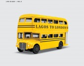 Lagos To London - Mr Eazi (Digital Album)