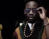 Right Now - Mr Eazi