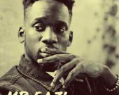 Really Wanna Know (Ole Remix) - Mr Eazi ft Wizkid
