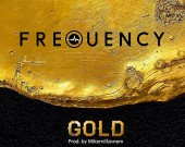 Gold - Frequency