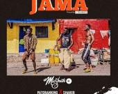 Jama - Dj Mic Smith ft Patoranking & Shaker