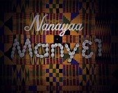 ManyƐ1 - Nana Yaa (Digital album)