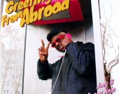 Greetings From Abroad - Joey B ft Pappy Kojo