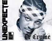UNEXPECTED EP - Dr Cryme (Digital Album)