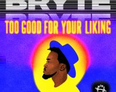 Too Good for Your Liking - Bryte ( Digital Album)