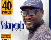 Nakupenda(I Love You) - Man Of Christ (Digital Album)