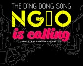 The Dong Dong Song (NG10 is calling ) - Gambino Akuboy