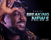Breaking News - Samini (Digital Album)