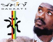 Dagaati - Samini (Digital Album)