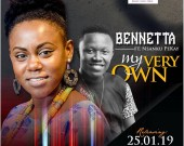 My Very Own - Bennetta ft Nsanku Pekay