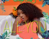 All For You - Wendy Shay