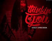 Thinking about you - DJ Kess ft Zipora Dickson