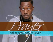 Prayer - Nakae ft Kobby Seven