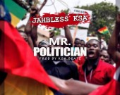 Mr Politician - K.S.A
