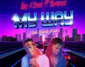 My Way - Jay Kenn ft Fameye