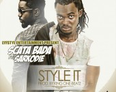 Style It - Scata Bada ft Sarkodie