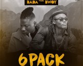 6 Pack - Scata Bada ft Stonebwoy