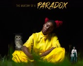 The Anatomy of a Paradox - Poetra Asantewa (Digital Album)