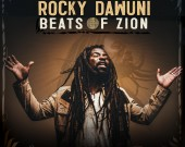 Beats Of Zion - Rocky Dawuni (Digital Album)