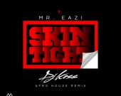 Skin Tight House (Remix) - DJ Kess