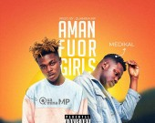 Amanfuor Girls - Quamina MP ft Medikal
